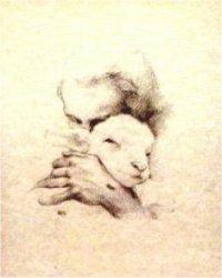 jesus_lamb_brown