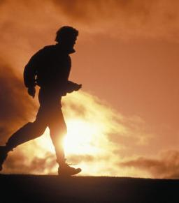 interfaith jogging