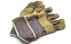 work-gloves