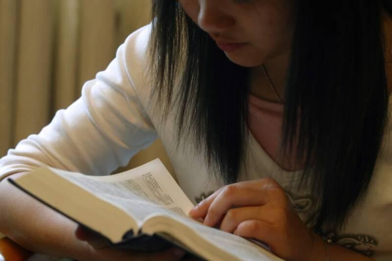 Harpercollins study bible citation