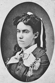 Lottie Moon, famous Baptist missionary to China