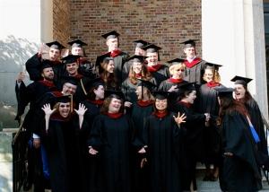 btsr graduation