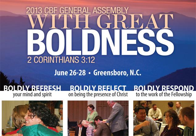 CBF General Assembly