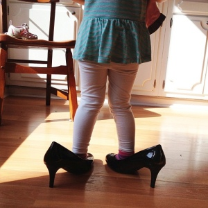 dress up shoes