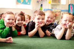 Preschool-Class