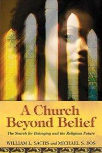 A church beyond belief